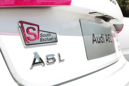 奥迪A6L南方专属车型尾标.jpg