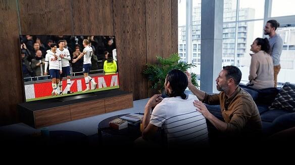 春节后只想换OLED电视,既要身临其境更要健康护眼